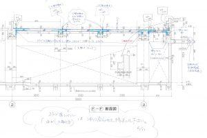 Chỉnh sửa bản vẽ CAD